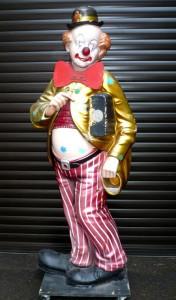 Notre clown